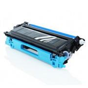 Toner compatível Brother tn135 ciano (tn-135C)