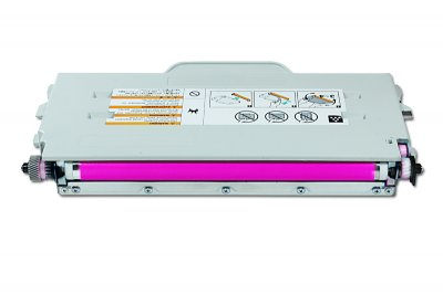 Toner compatível Brother tn04M magenta (tn04M)