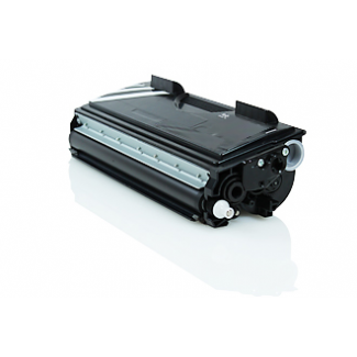 Toner compatível Brother tn6600 preto (tn6600)