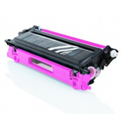 Toner compatível Brother tn135 magenta (tn-135M)