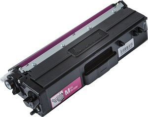 Toner compatível Brother tn-423 magenta (tn423m)